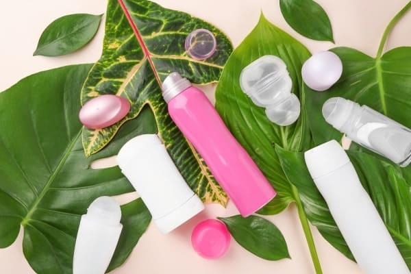 Дезодеранты и антиперспиранты