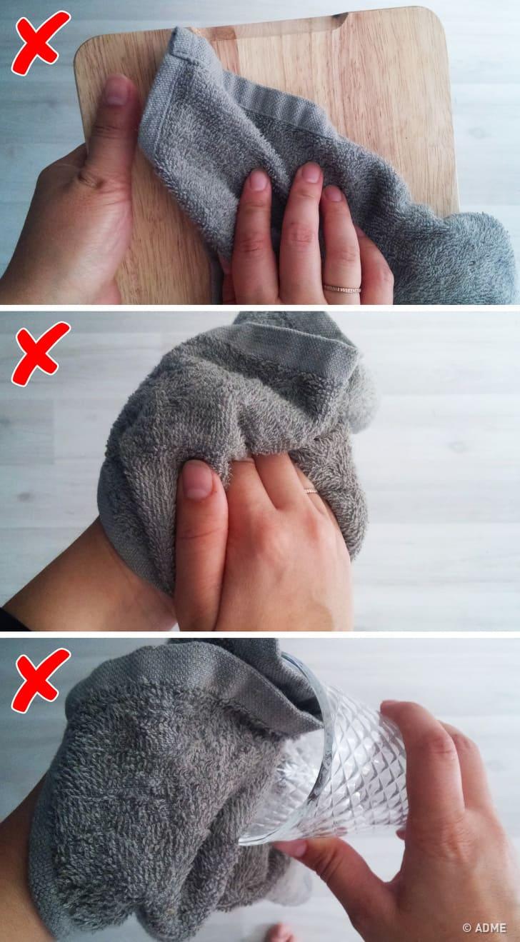 Полотенца для всего