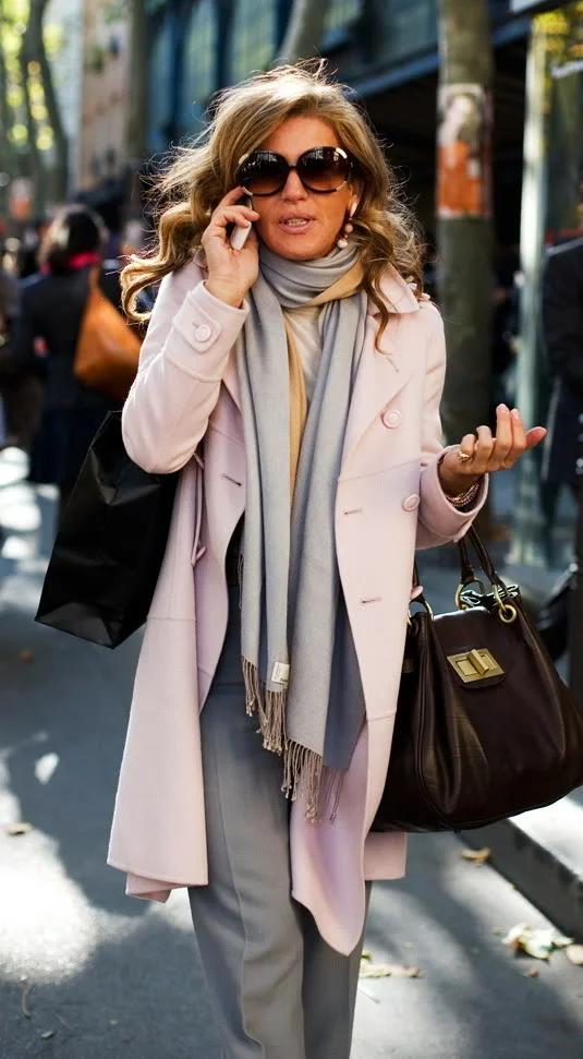 Следите за модой и носите современные фасоны