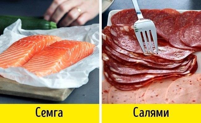 8 жирных продуктов, которые помогут похудеть