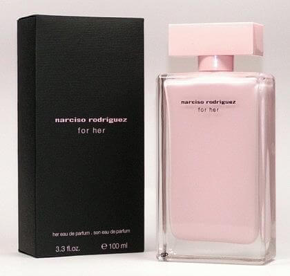 Аромат For Her, Narciso Rodriguez
