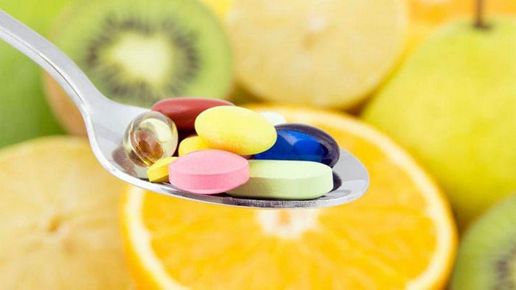 Это самый важный женский витамин! Никогда не допускайте его дефицит...
