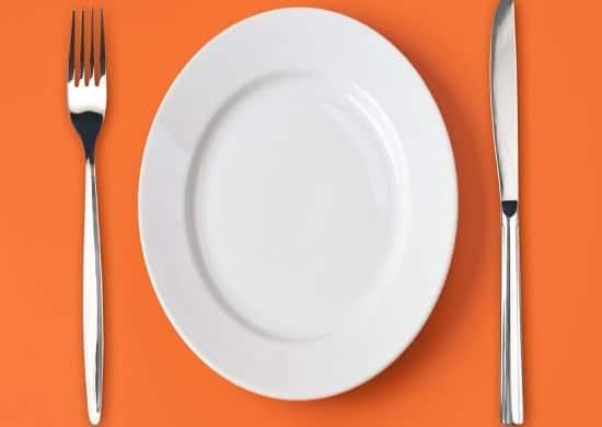 Кратковременное голодание