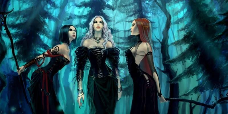 Не будите ведьму в женщинах этих знаков Зодиака