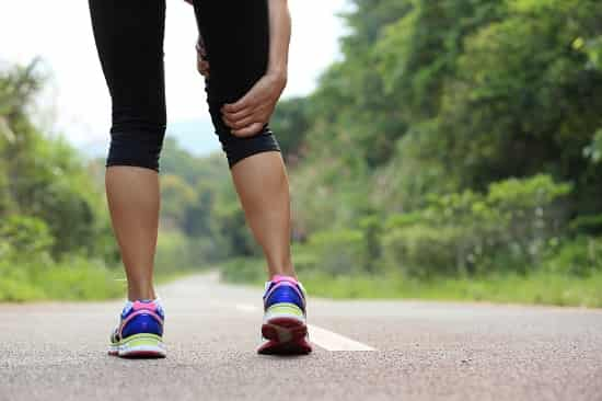 Преимущества ходьбы на коленях