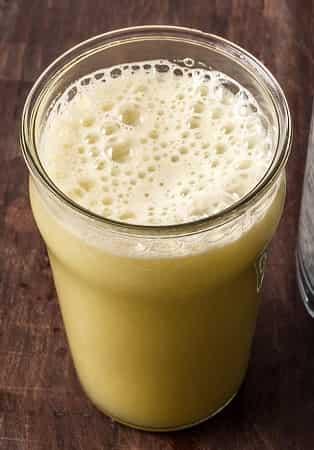 Вот рецепт уникального напитка, который подарит вам легкость и бодрость на весь день