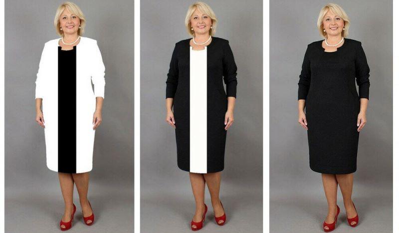 5 оптических иллюзий в одежде. Показываю наглядно