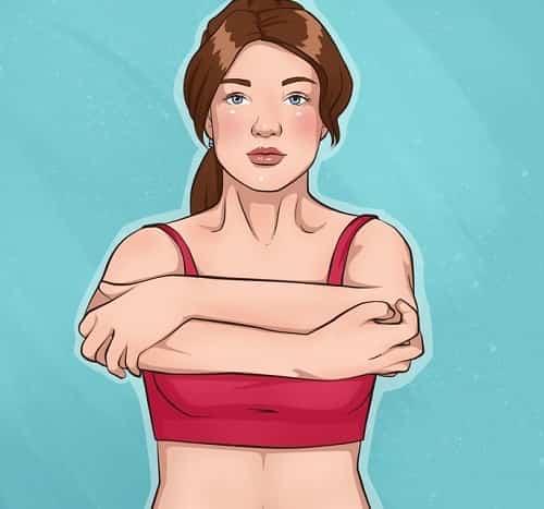 9. Упражнение «Колыбель»
