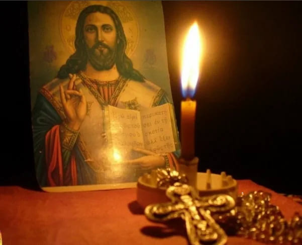 Молитва ко Господу, чтобы в жизни все шло ладно