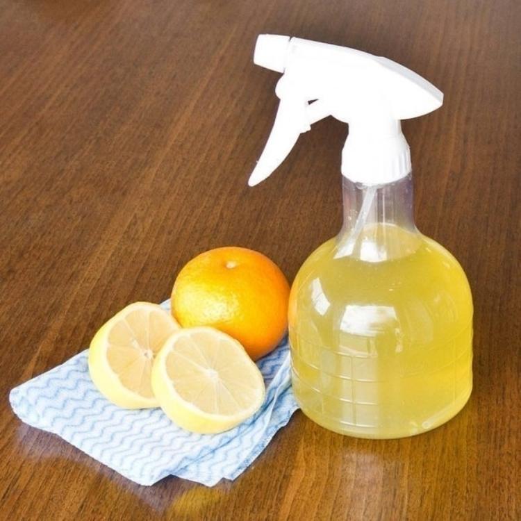 Лимонная Тряпка