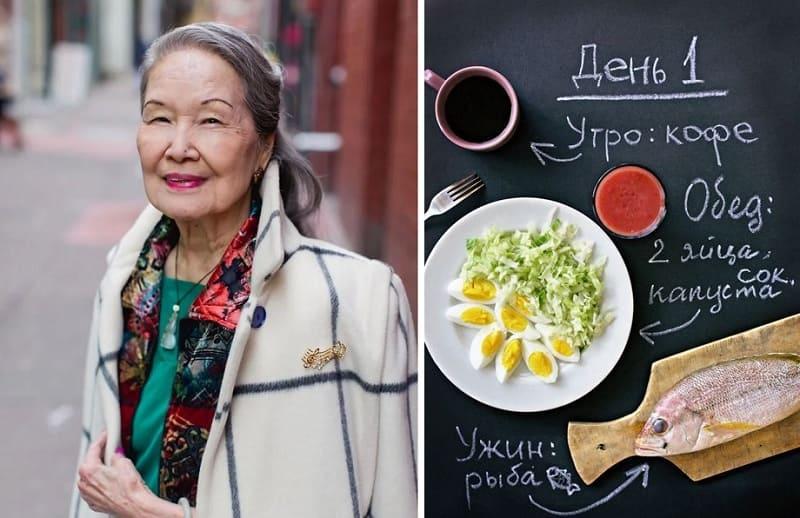 Уникальная диета японок как на кофе и яйцах сбросить до 8 кг за 2 недели