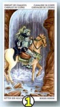 Мужчина на коне