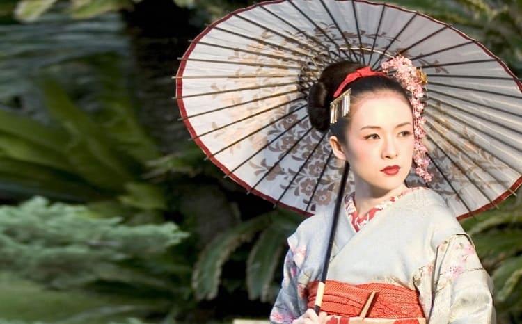 Остановите старение: Гимнастика японских женщин Макко-хо