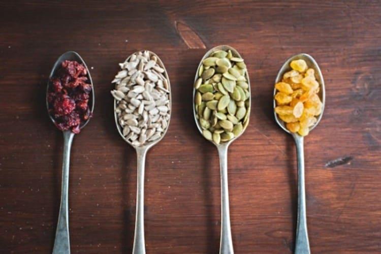 9 Самых Полезных Семян И Зерен Для Здоровья