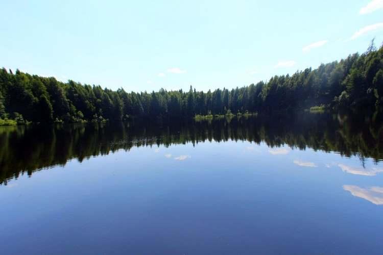 Девочка пропала в озере: Очевидцы решили, что она утонула, однако ботинки выдали страшную причину пропажи