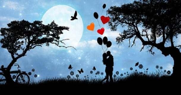 «Мы любим тех, кто нас не любит…» — Великолепное стихотворение