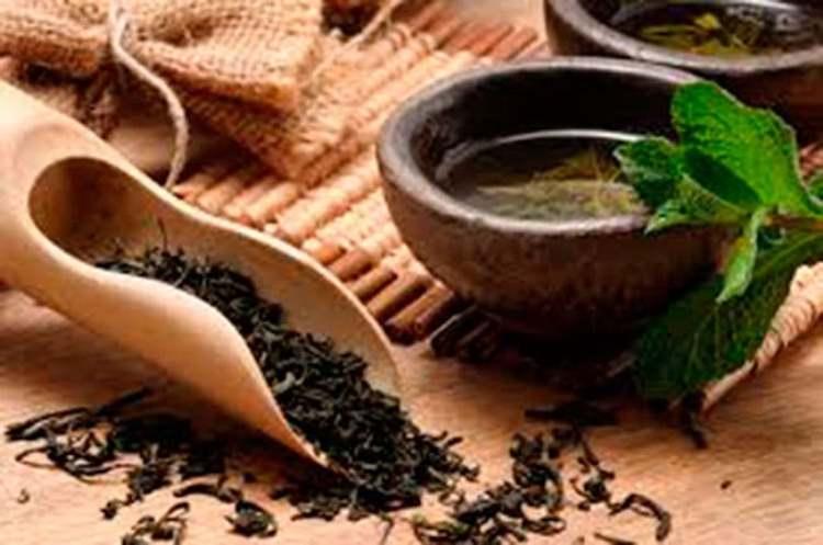 Тминовый чай