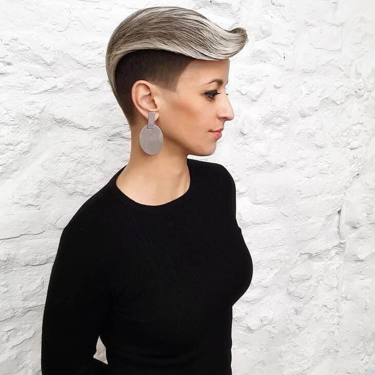 16 коротких стрижек, которые позволят быть стильной и привлекательной в любом возрасте