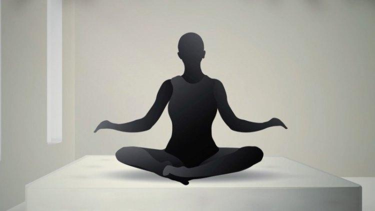 7. Медитация