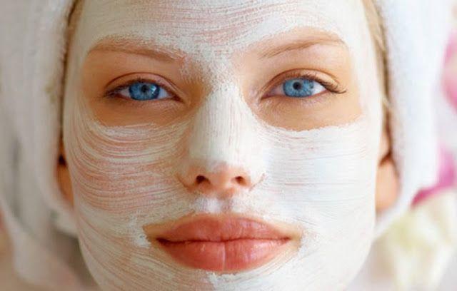 Маски из крахмала: после одной процедуры кожа на лице подтянется и засияет
