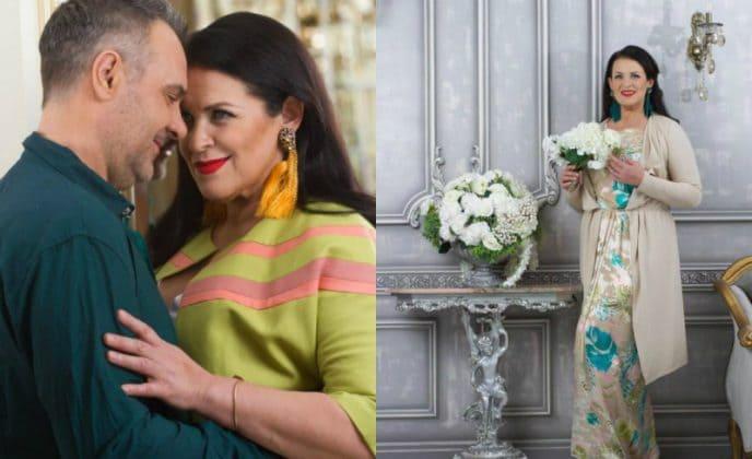 Похудела на 50 кг и стала другим человеком. Как сейчас выглядит и живёт актриса Руслана Писанка