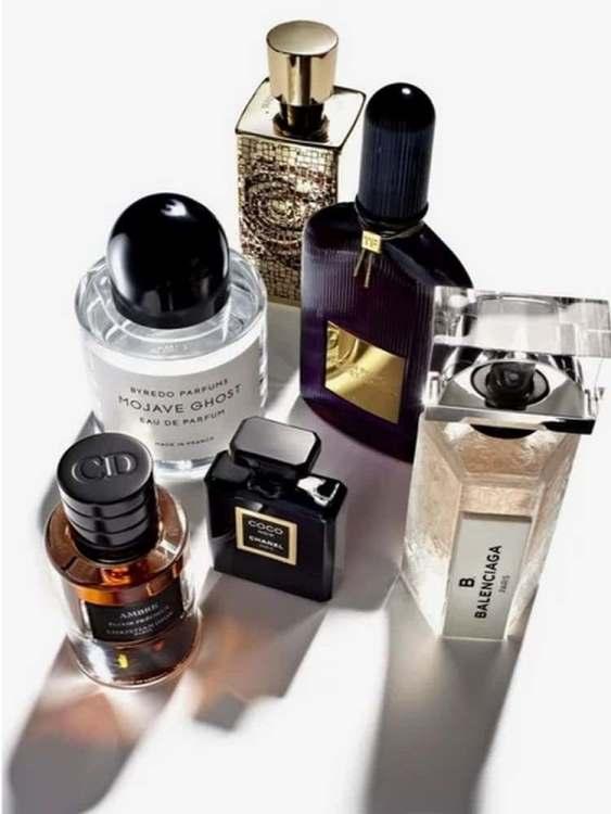 ТОП-5 шлейфовых ароматов, которые нравятся всем без исключения 2
