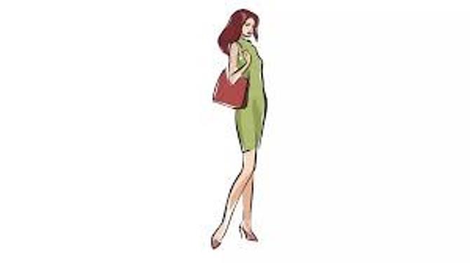 Платье № 2