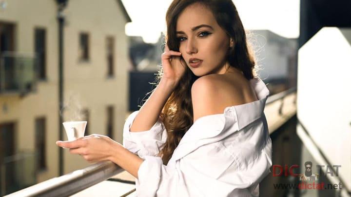 Что делает женщину соблазнительной? Семь важных моментов