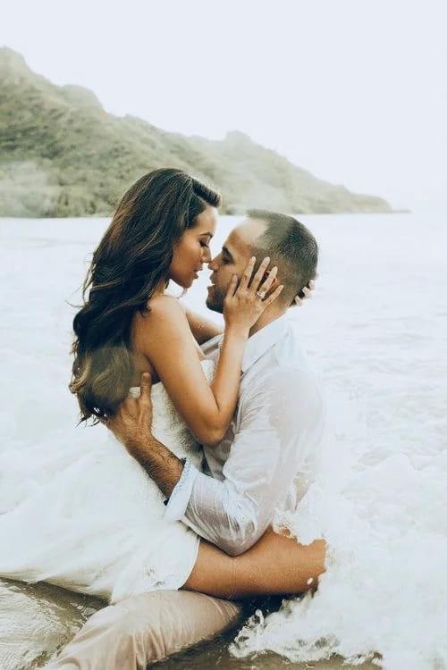 Если женщина делает 5 вещей, мужчина никогда не заведёт любовницу