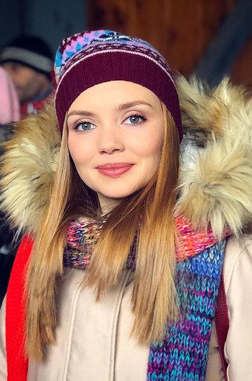 Как по-разному выглядят российские звезды одного возраста