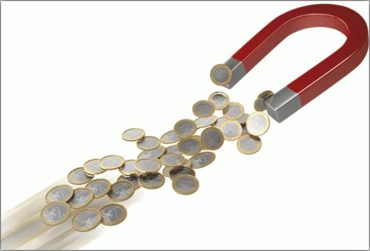 Заговор на булавку: привлекаем денежное благополучие