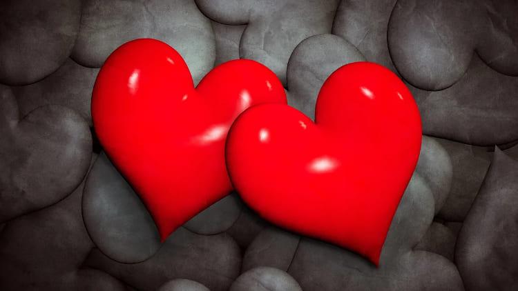 Заговор на привлечение любви