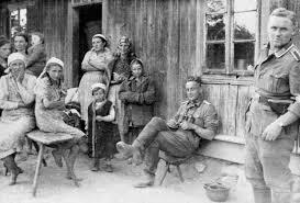 Как в СССР поступали с детьми, родившимися от немецких солдат