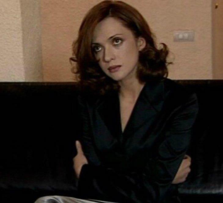 «Её не узнавали поклонники!»: Ольга Дроздова набрала 40 кг, но актрису это вполне устраивало