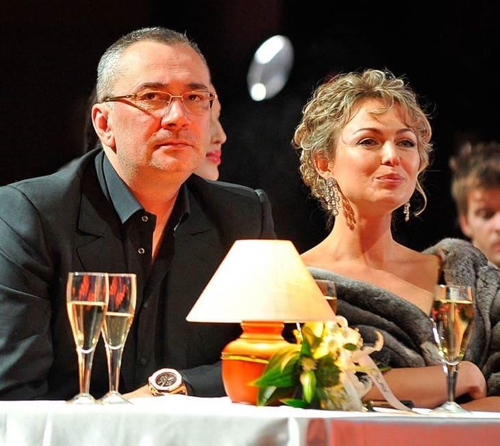 «Я рада, что он ушел быстро»: как сейчас живет Яна Сумм, первая супруга Константина Меладзе