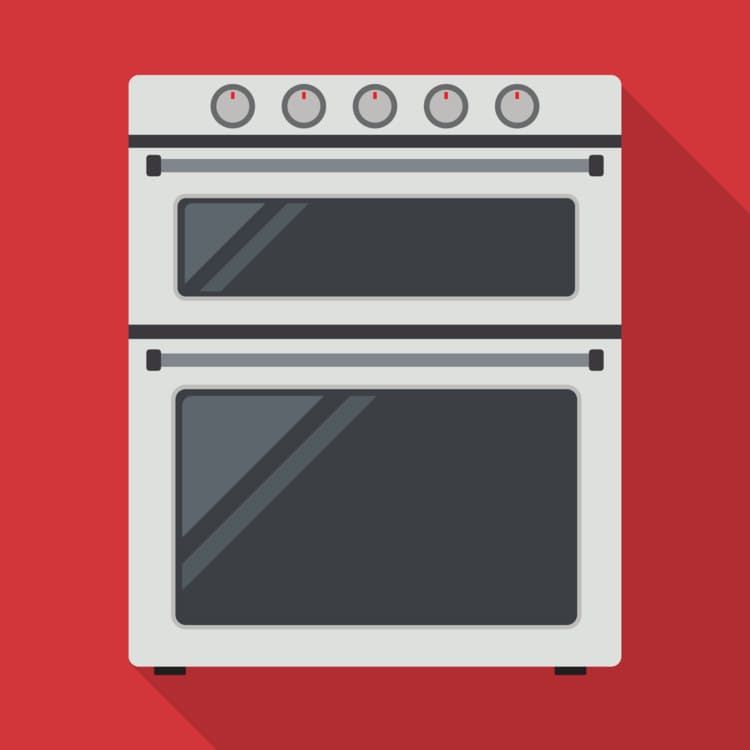 Чем опасна функция самоочистки духовки