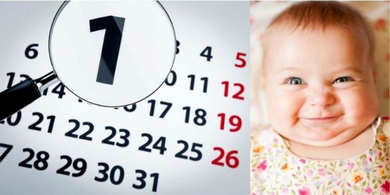 Дети, рожденные 1, 10, 19 и 28 числа каждого месяца — особенные в чем их уникальность