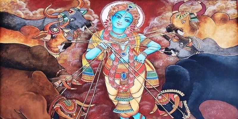 Индийская астрология: ваш альтернативный знак Зодиака. Про меня совпало!