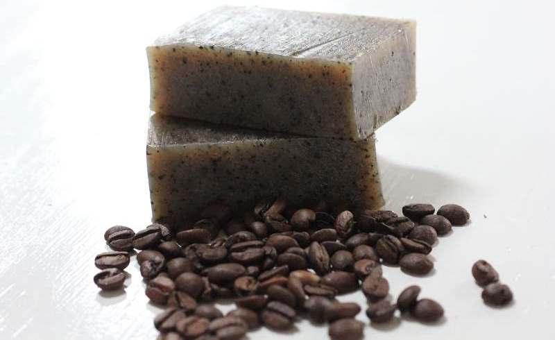Маска для лица из кофе, которая имеет сильный омолаживающий эффект