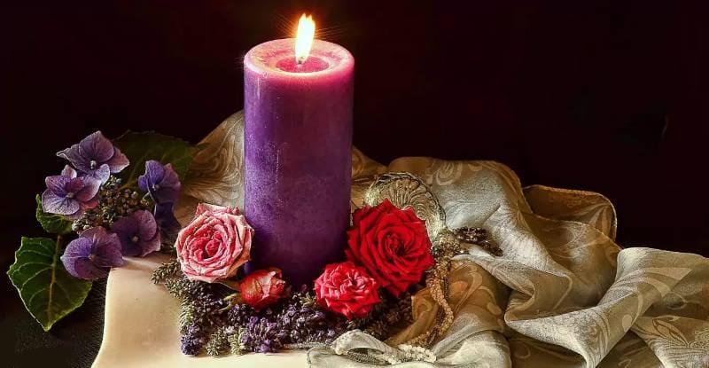 Психологический тест: выберите свечу и узнайте, насколько вы сентиментальны