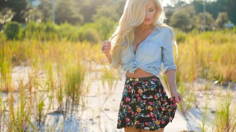 Вся правда о силе юбки и почему так важно ее надевать