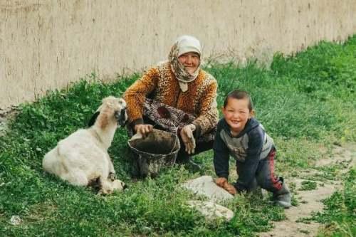 Побывала в 10 из 15 республик бывшего СССР. Рассказываю, где сейчас живут беднее всего на мой взгляд