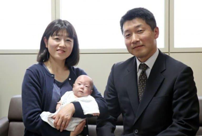 Этот малыш весил чуть больше 200 граммов, когда родился, но врачи сделали невозможное