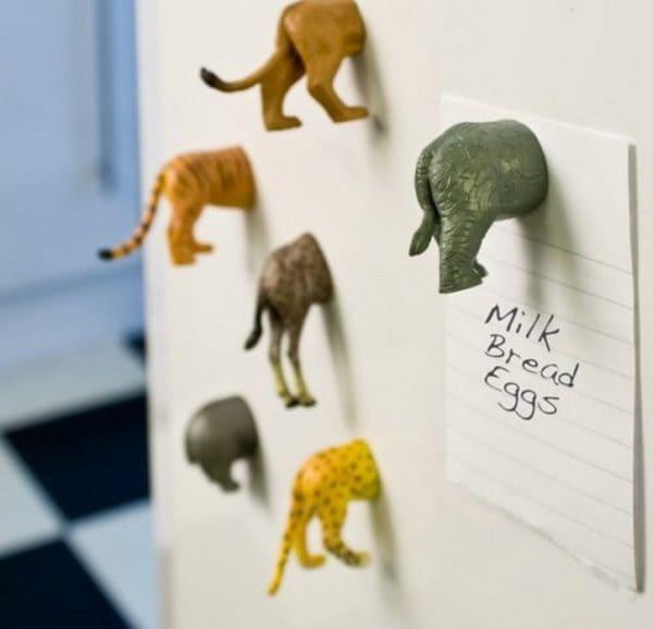 Почему нельзя вешать магниты на холодильник: правда и мифы
