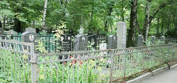 Когда нельзя ходить на кладбище
