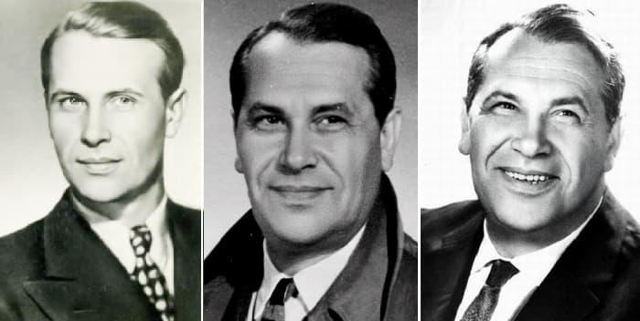 Кто из советских актеров сменил своё настоящее имя на псевдоним и по какой причине