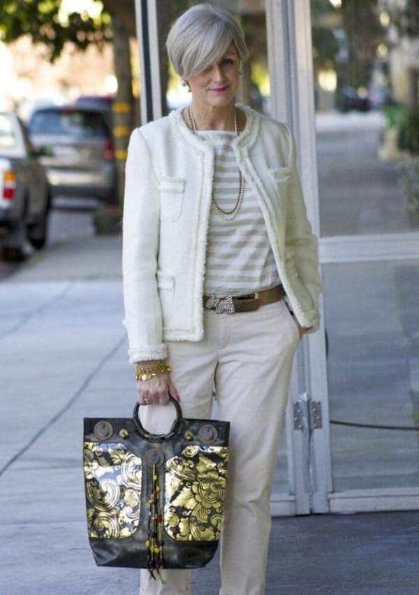 """""""Ненавижу, когда старухи хорошо одеваются"""". - услышала я в транспорте. Должны ли женщины в возрасте стильно одеваться?"""