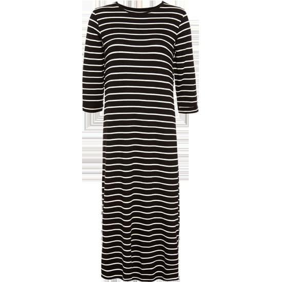 Это платье выбирают открытые и искренние женщины
