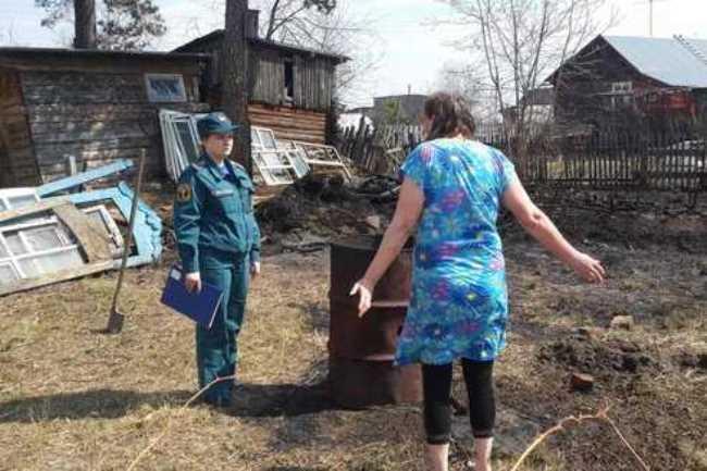 Россиян будут штрафовать за теплицы на дачах