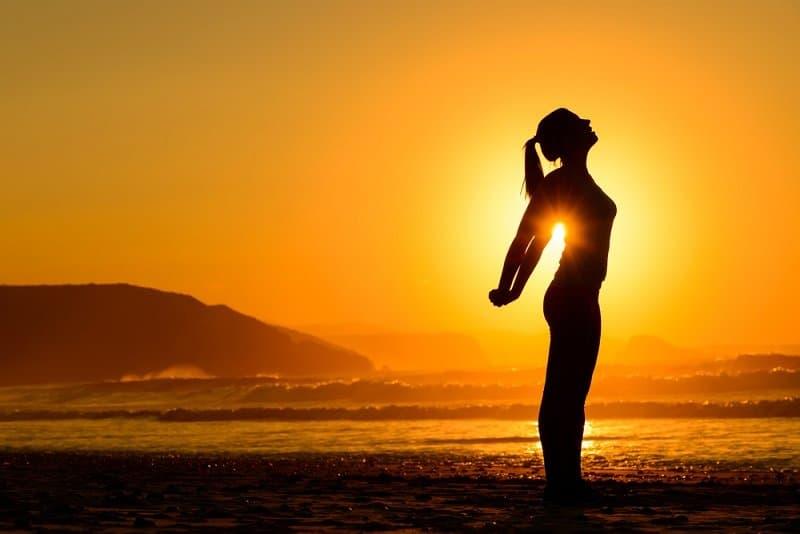Секрет стройности японских гейш: чтобы сантиметры уходили, нужно 10 минут в день просто подышать. Эффект потрясающий!